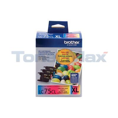 BROTHER MFC-J6910DW INK VALUE PACK COLOR HY